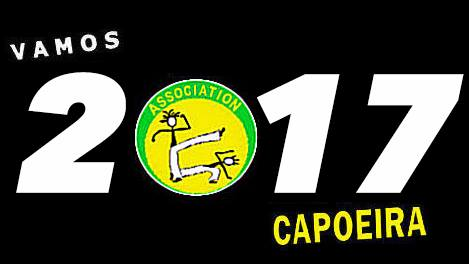 Forum Vamos Capoeira Paris